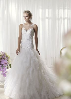 17242, Divina Sposa By Sposa Group Italia
