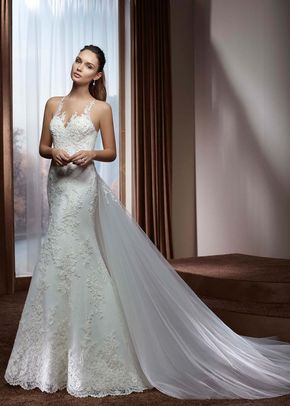 18-208, Divina Sposa By Sposa Group Italia