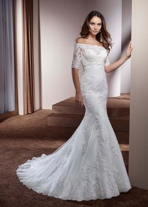 18-211, Divina Sposa By Sposa Group Italia