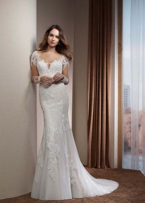 18-216, Divina Sposa By Sposa Group Italia