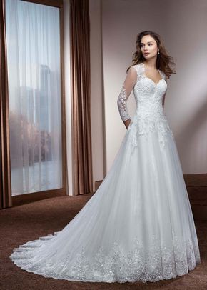18-227, Divina Sposa By Sposa Group Italia