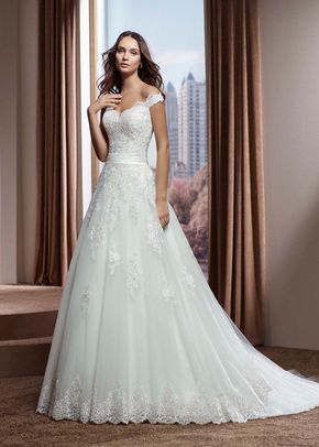 18-228, Divina Sposa By Sposa Group Italia