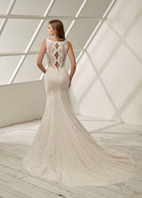 DS 19210, Divina Sposa By Sposa Group Italia