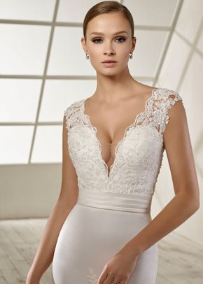 DS 19217, Divina Sposa By Sposa Group Italia