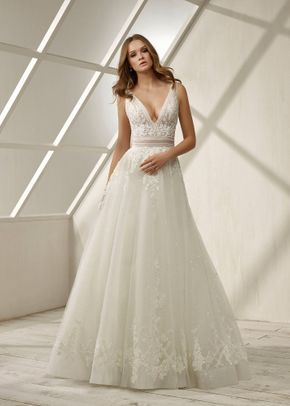 DS 19236, Divina Sposa By Sposa Group Italia