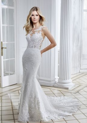 DS 202-42, Divina Sposa By Sposa Group Italia