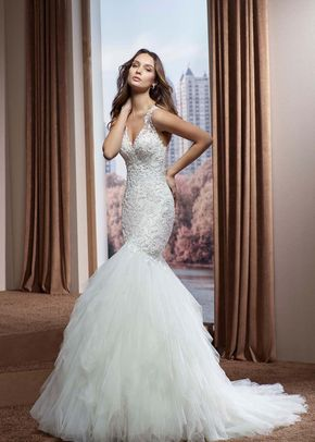 18-229, Divina Sposa