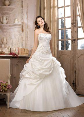 DS 142 01 , Divina Sposa