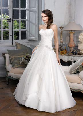 DS 142 26, Divina Sposa