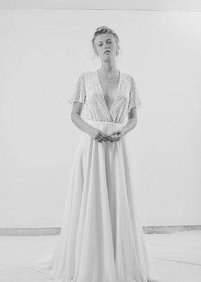 She walks in beauty, Donatelle Godart