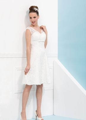 Noelle short, Tiffany Rose