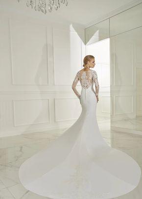 AURA, Elegance Sposa