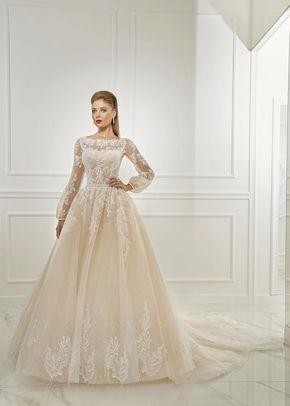 BIANCA, Elegance Sposa