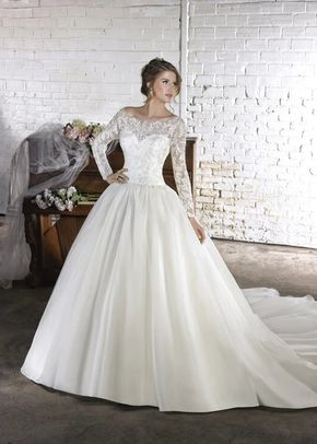 CORAIL, Elegance Sposa