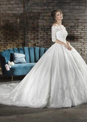 CRISTAL, Elegance Sposa