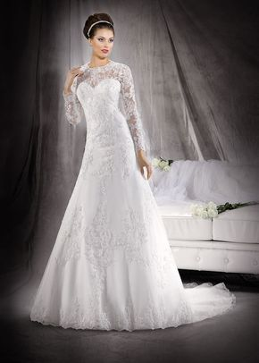 ES07, Elegance Sposa