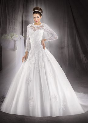 ES09, Elegance Sposa