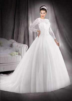 ES15, Elegance Sposa