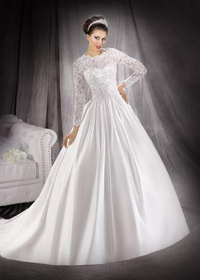 ES16, Elegance Sposa