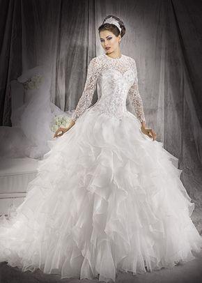 ES17, Elegance Sposa