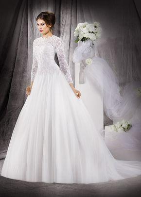 ES19, Elegance Sposa