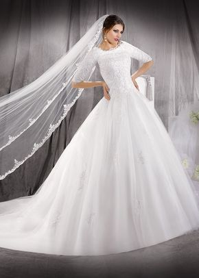 ES21, Elegance Sposa