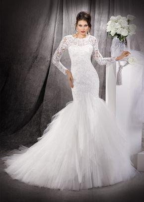 ES23, Elegance Sposa