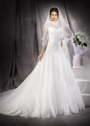 ES26, Elegance Sposa