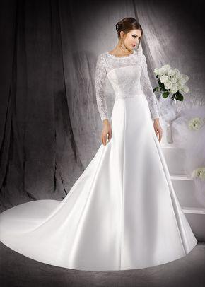 ES27, Elegance Sposa