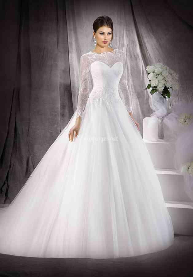 ES28, Elegance Sposa
