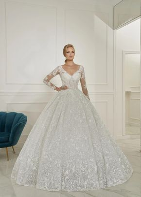 Irina, Elegance Sposa