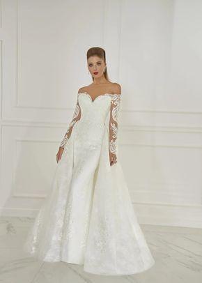 Mirella, Elegance Sposa