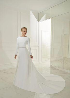 Nella, Elegance Sposa