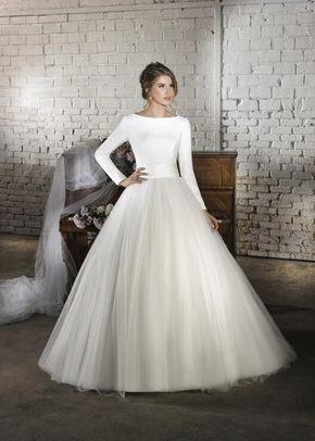 OPALE, Elegance Sposa