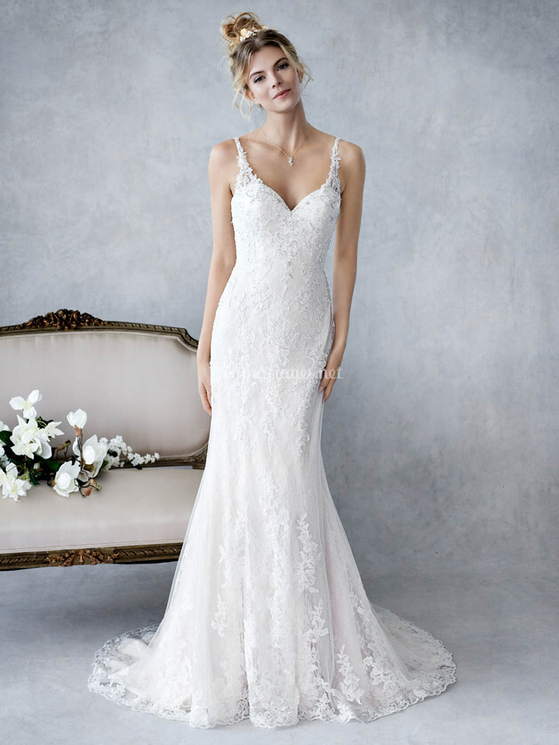 Robes de mari e sur ella rosa by kenneth winston be439 for Prix de robe de mariage kenneth winston