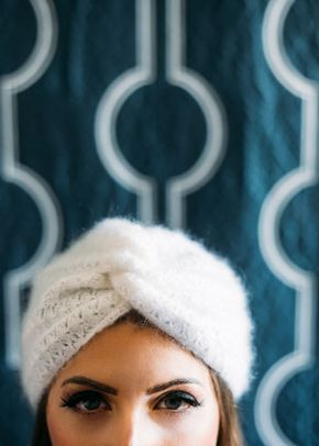 Turban, Elodie Courtat