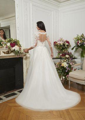 Aline, Empire du mariage