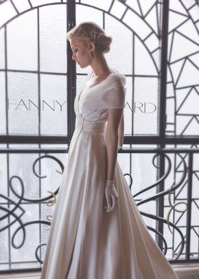 FL 5, Fanny Liautard