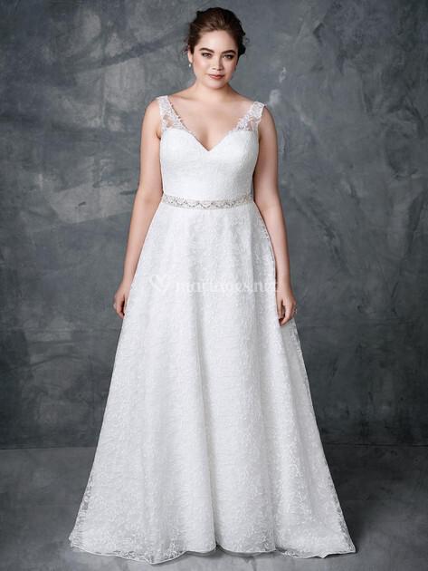 Robes de mari e sur femme by kenneth winston 3408 for Prix de robe de mariage kenneth winston