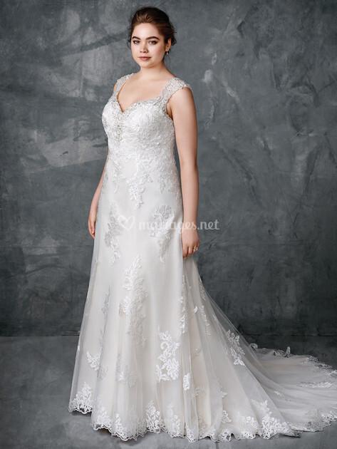 Robes de mari e sur femme by kenneth winston 3409 for Prix de robe de mariage kenneth winston