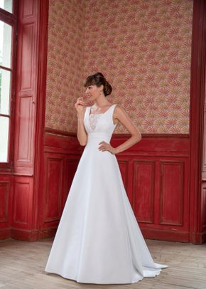 JFY 195 35, Just For You By The Sposa Group Italia