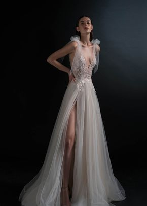 PURE 18-01, Inbal Dror