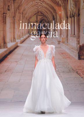 IG 005, Inmaculada García