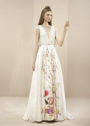 Robes de mariée Inmaculada García