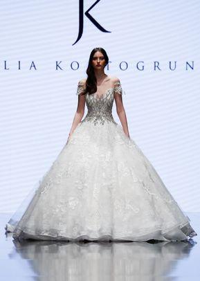 JK001, Julia Kontogruni