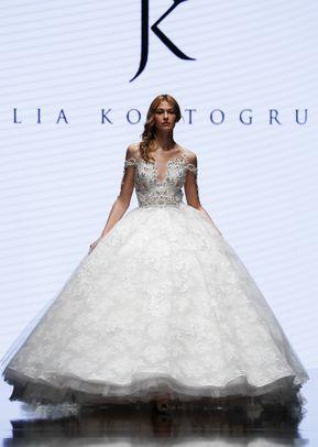 JK016, Julia Kontogruni