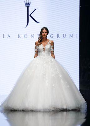 JK022, Julia Kontogruni