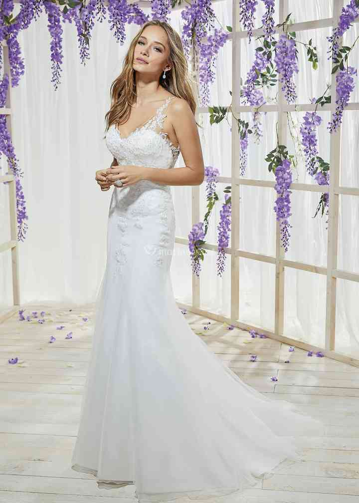 JFY 205-01, Just For You By Sposa Group Italia