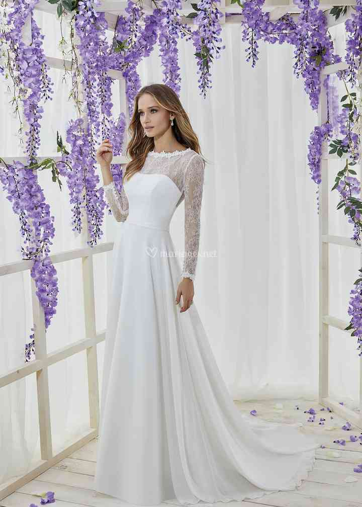 JFY 205-23, Just For You By Sposa Group Italia