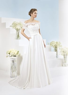 185-09 , Just For You By The Sposa Group Italia